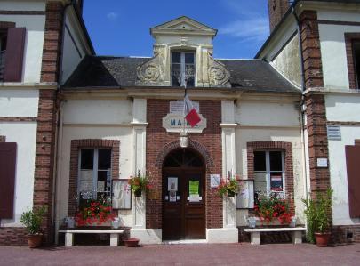 Ferriere mairie