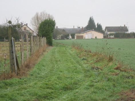 Chemin rural n°63