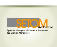 Logo setom