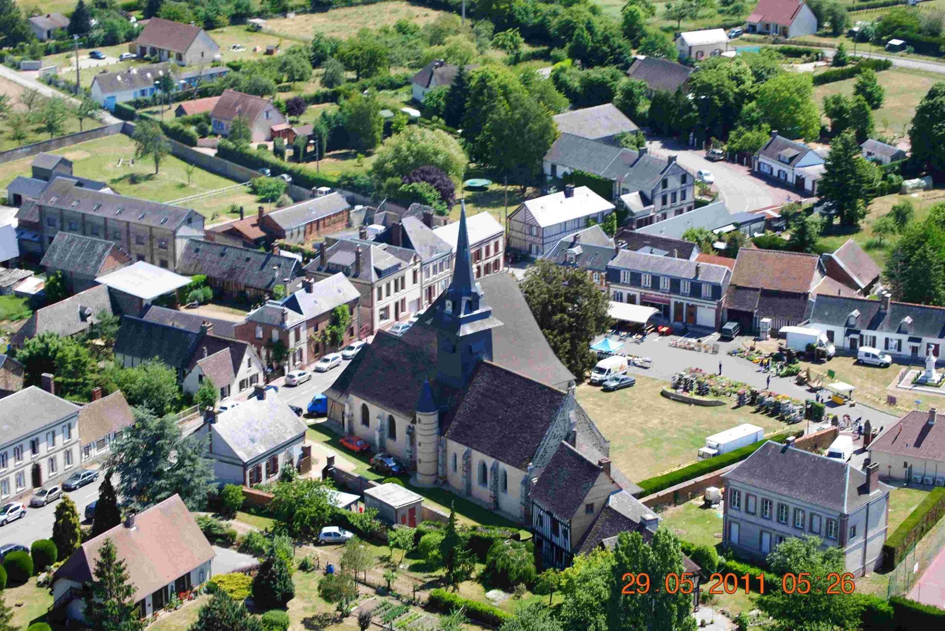 Mairie du Fidelaire