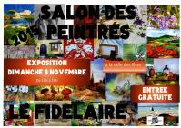 Salon des peintre 2015 page1