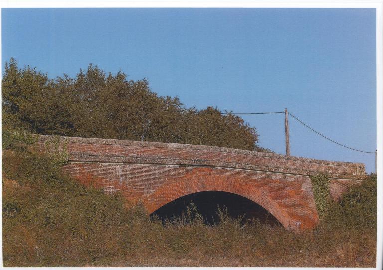 Pont de la Balivière