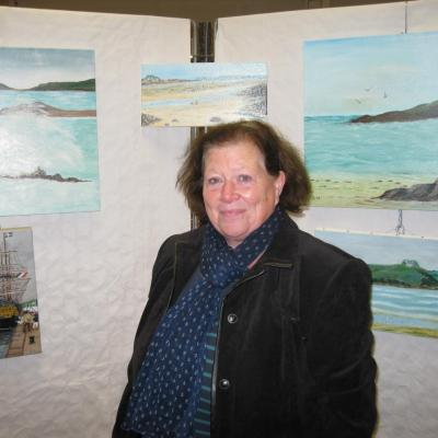 Bernadette MONNIER