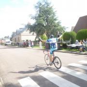 Course de vélos