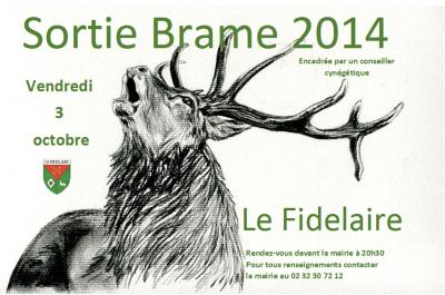 Brame 2014