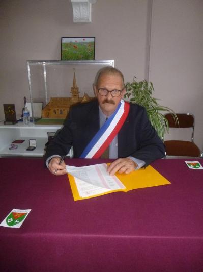 Jean-Claude DUFOSSEY