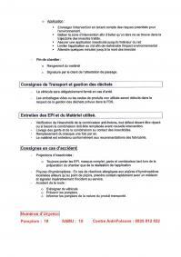 Protocole de destruction Page 2