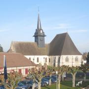 Eglise carrousel 1