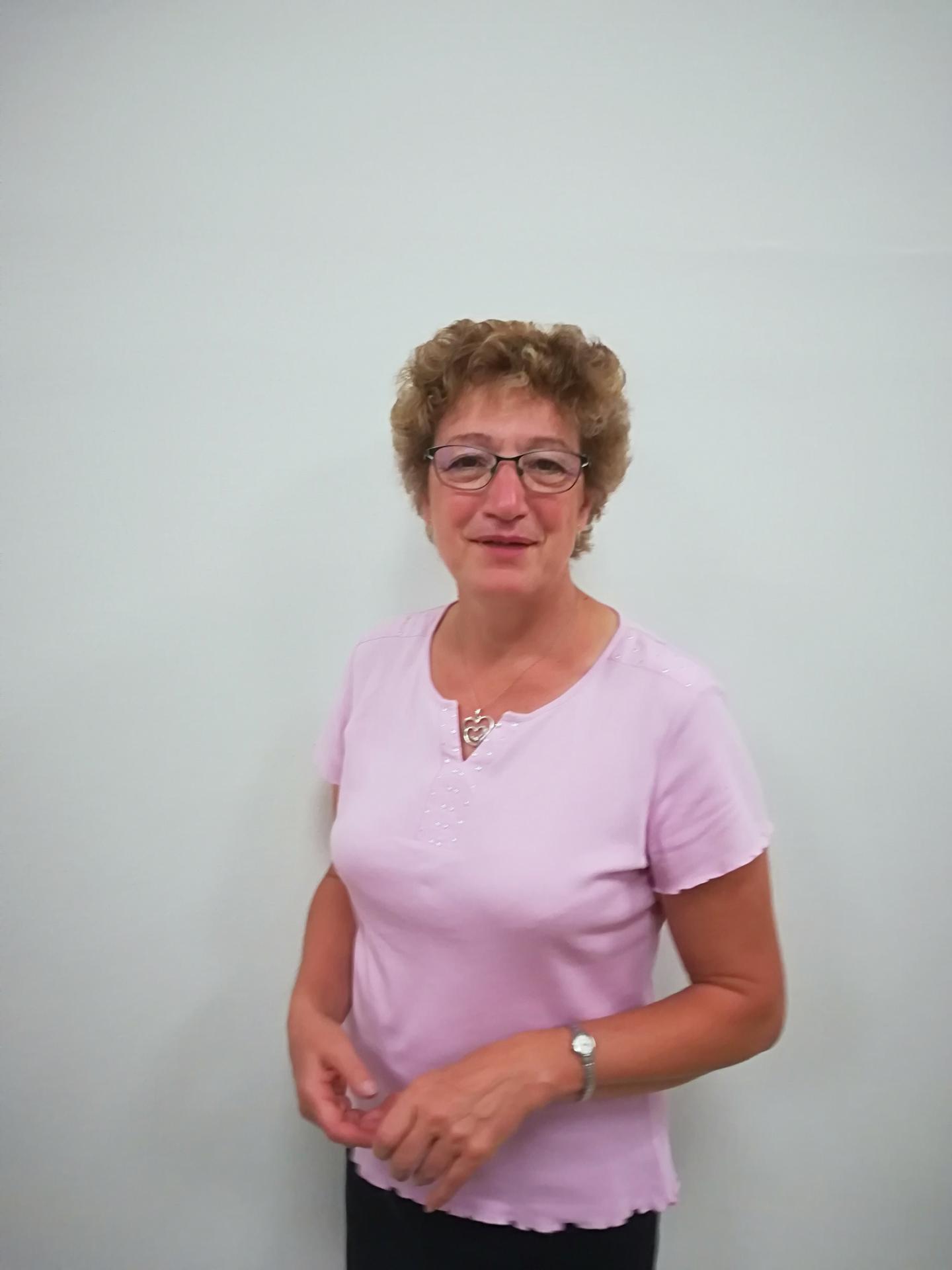 Martine LE MERCIER