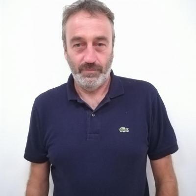 Alain LECOUFLE