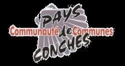 Logo cdc pays de conches