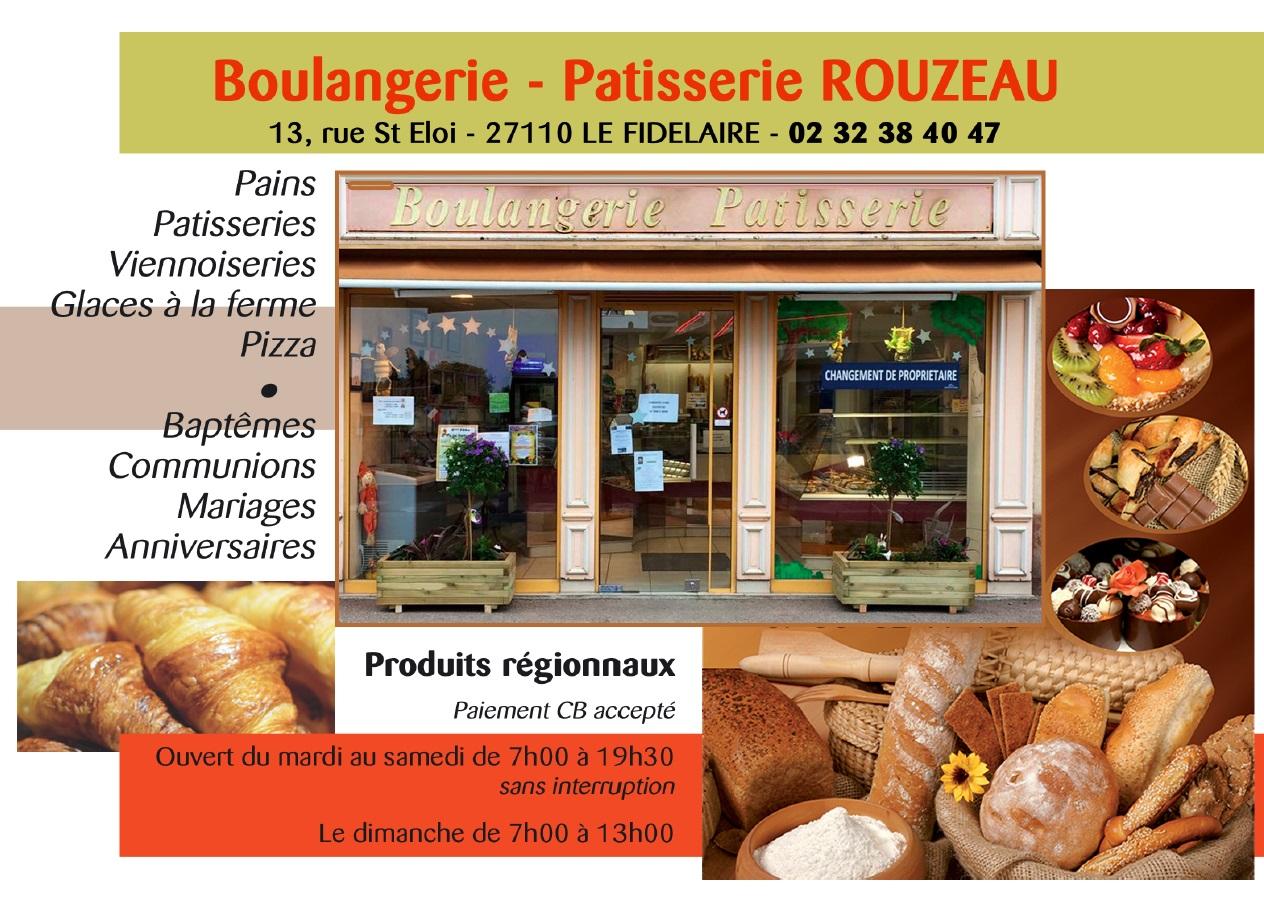 Rouzeau